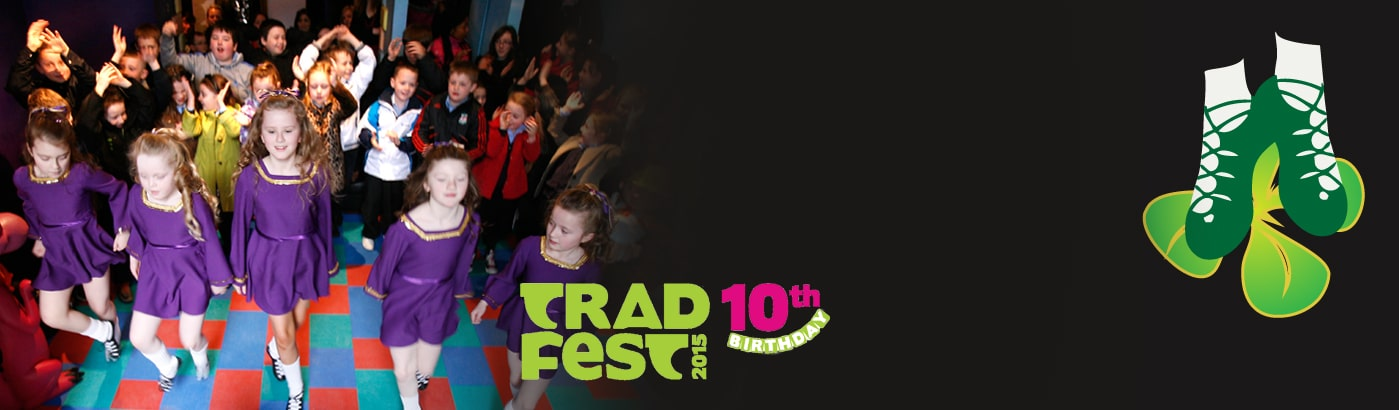 Tradfest Family Tickets Offer