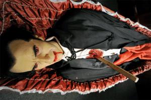Bram Stokers Dracula Dublin